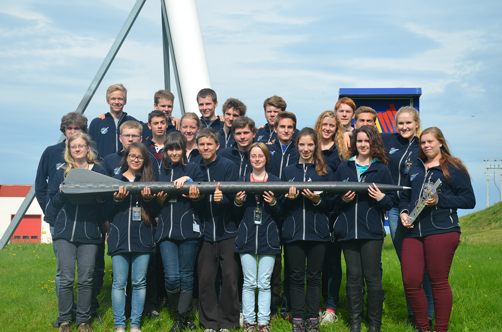 European Space Camp 2014 | CZECH SPACE OFFICE