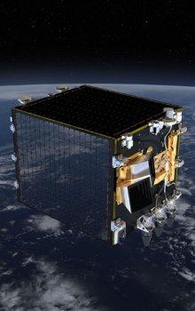 Technologická mise ESA Proba-V, která v květnu 2013 vynesla do vesmíru český přístroj SATRAM, monitor kosmického záření na bázi detektoru TimePix.