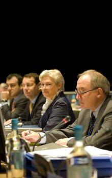 Ministerská rada ESA 2008