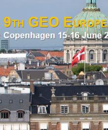 9. Workshop GEO o evropských projektech.