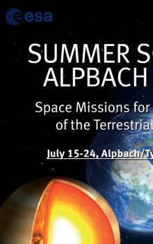 Letní škola Alpbach 2014