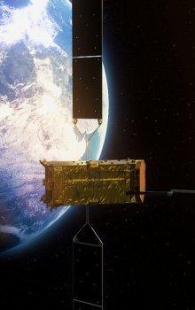 Družice Alphasat