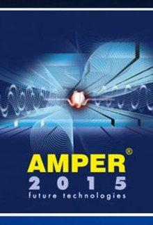 AMPER 2015.