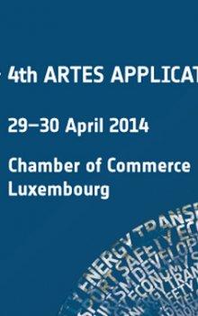 ARTES Applications Workshop 2014