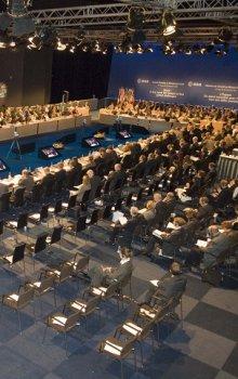 Návrh účasti ČR v ESA k roku 2014.