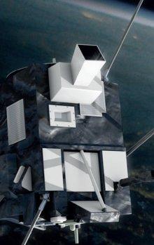 Czech Space Activities Brochure.