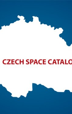 Katalog českých pracovišť - vydání 2013.