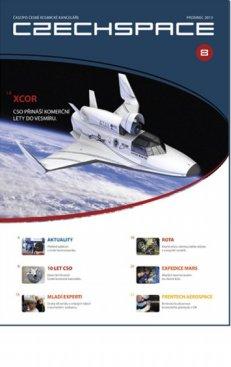 Czechspace 08.