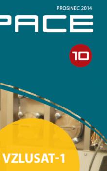 Czechspace 10.
