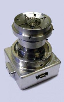 Detektor fotonů projektu ELT.
