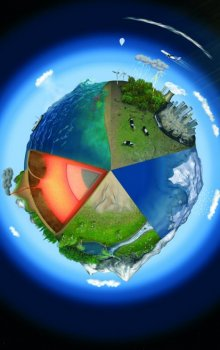 ESA Living Planet