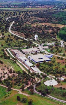 European Space Astronomy Centre