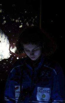Finalistka loňského ročníku Expedice Mars.