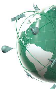 Global Earth Observation System of Systems.