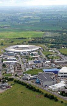 Nové centrum ESA/ECSAT v britském Harwellu