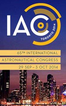 IAC 2014 Toronto
