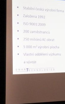 Richard Pavlica ze společnosti 5M promluvil o zapojení do projektu VZLUSAT-1.
