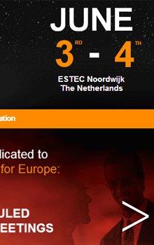 ESA Industry Space Days 2014.