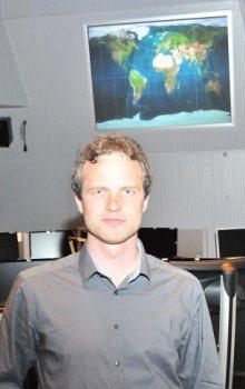 David Kabath, jeden z českých účastníků programu YGT