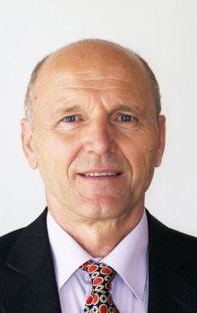 Jan Kolář - ředitel.