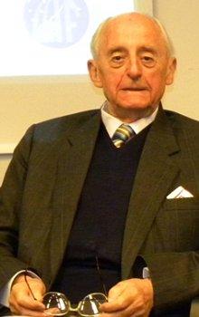 Prof. JUDr. Vladimír Kopal, DrSc.