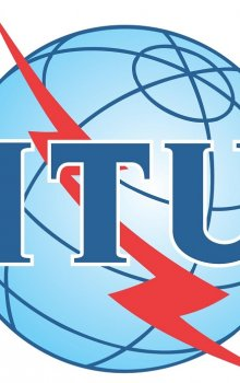Mezinárodní telekomunikační unie.