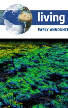 Living Planet Symposium 2016.