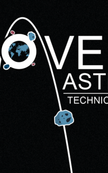 Move an Asteroid 2014.
