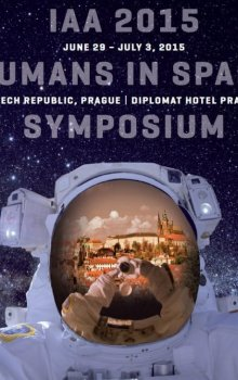 20th IAA Humans in Space Symposium.