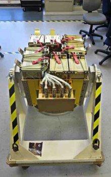 Sada 10 CubeSatů vypuštěných při květnovém startu Atlasu 5.