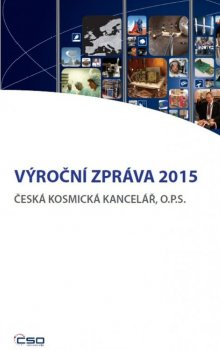 Zpráva o činnosti za rok 2015.
