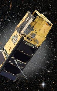 Družice VZLUSat-1.