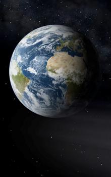 NEO: Vyhledávání a sledování blízkozemních planetek.