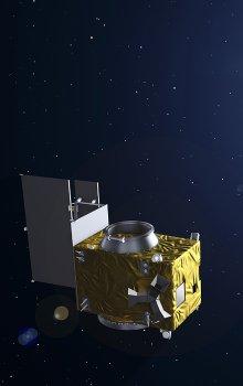Mise ESA Proba-3 postavená v rámci GSTP element 4 ponese na své palubě také české komponenty koronografu.