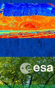 Pozvánky na akce ESA.