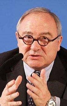 ESA Director General Jean-Jacques Dordain.
