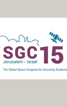 Space Generation Congress 2015.