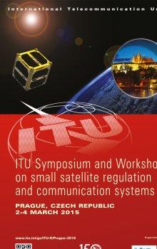 ITU sympozium v Praze.