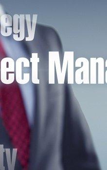 Standardy pro projektový management. (Zdroj: Project Management Institute)