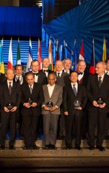Heads of Space Agencies Summit 2014