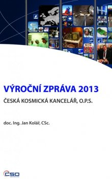 Zpráva o činnosti za rok 2013.